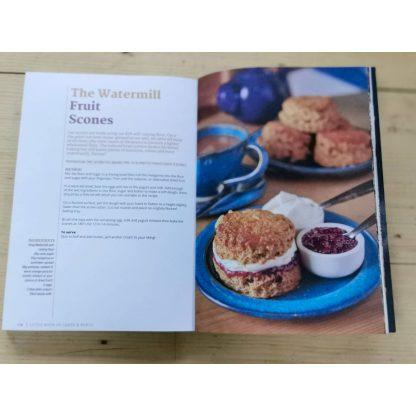 Watermill fruit scone recipe