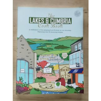 Lakes & Cumbria Cookbook