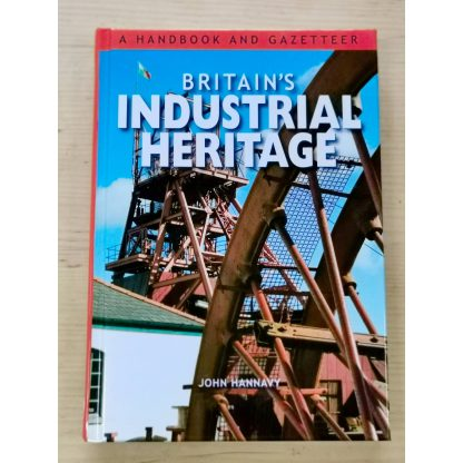 Britains Industrial Heritage front cover