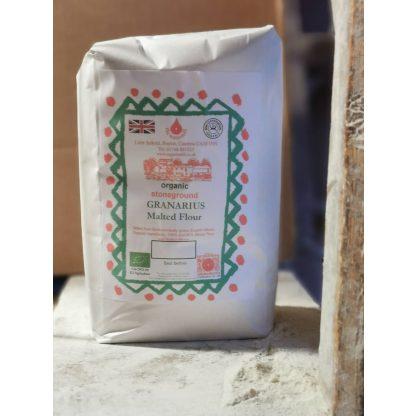 Granarius Malted flour