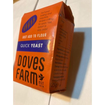Doves Farm Yeast